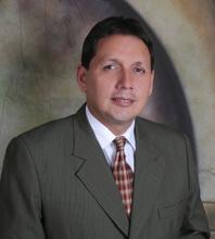 César Guzmán H.